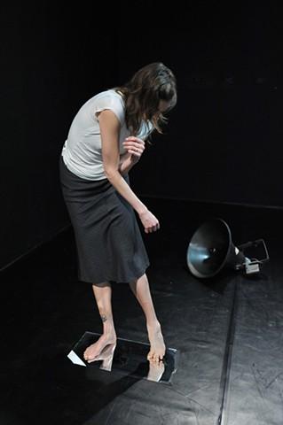 Performance Still from Still Life