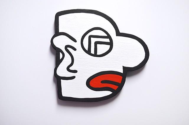 Mask Motif