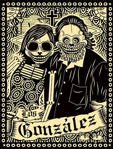 Los Gonzalez
