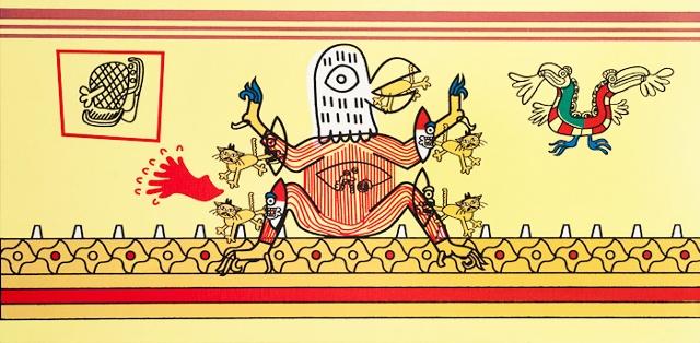 CODEX MIGRATUS: PLATE 30
