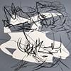Portrait for Giacometti (X)