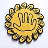 Hand Motif