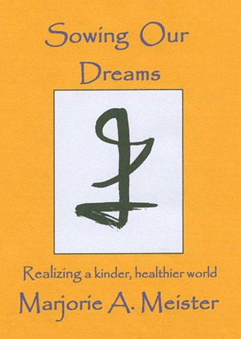 Sowing our Dreams Book