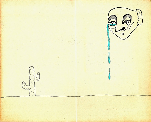 Crying Desert