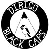 Official Seal of The Dirigo Black Caps