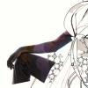 Geisha detail