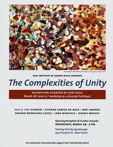 The Complexities of Unity