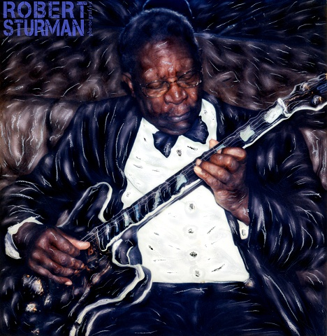 B.B. King ~