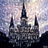 Jackson Square Cathedral ~ New Orleans
