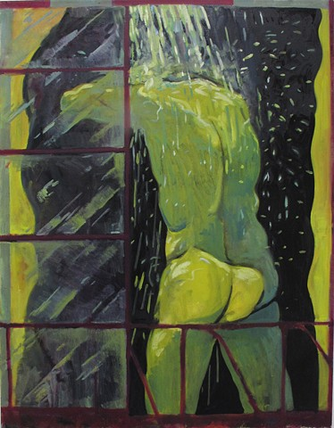 The Yellow Shower