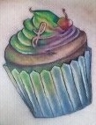 COURTNEY SENGER TEMECULA TATTOO ARTIST CUPCAKE TATTOO