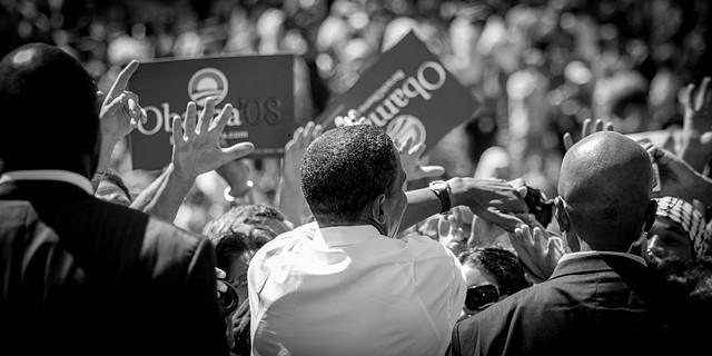 Barack Obama, 3