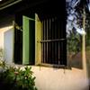 luang prabang, shutters