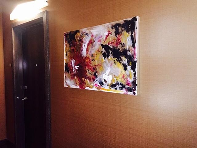 Hotel Palomar Chicago