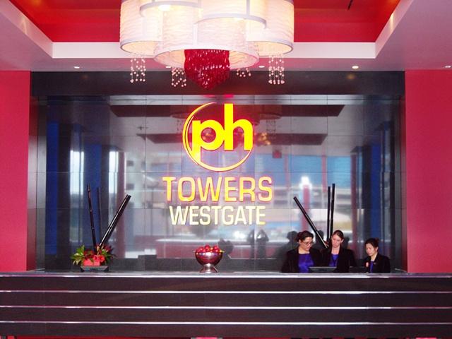 PH Towers, Las Vegas