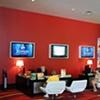 PH Towers Lobby, Las Vegas