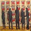 Warhol in NYC