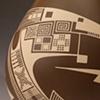 Chocolate 11x9 detail, $5800