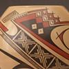 Tan 10x9 Polychrome Detail, $5250