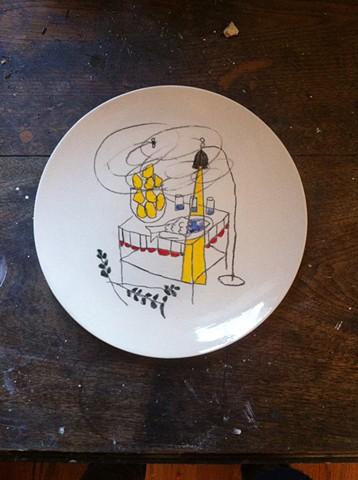 Plate 9