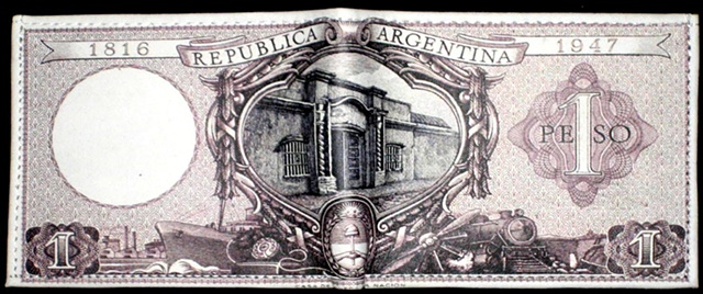 ARGENTINA OLD