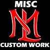MISC AND CUSTOM