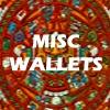 MISC WALLETS