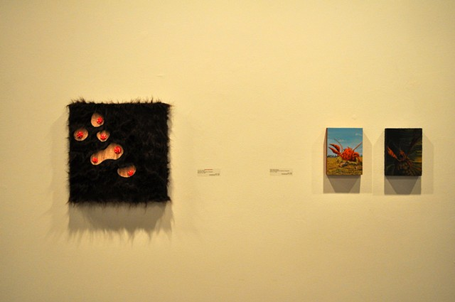 LOUISIANACORE Installation View #8