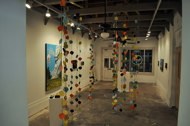 LOUISIANACORE Installation View #1
