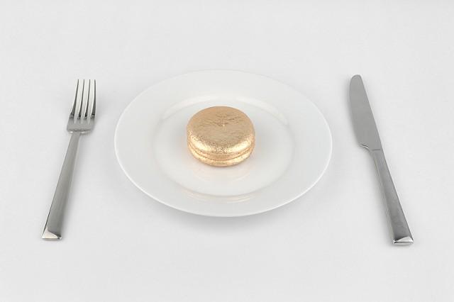 GOLD CHOCO PIE