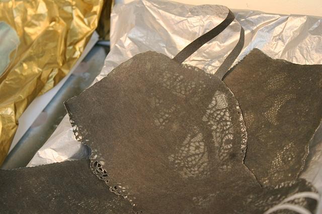Black Underwear Detail
