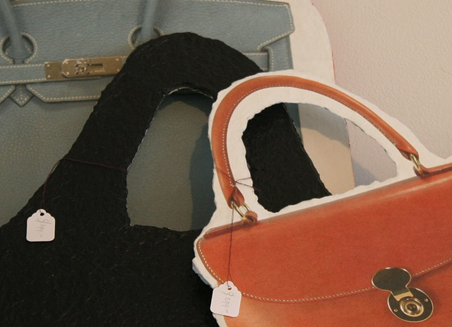 Close Up Handbags
