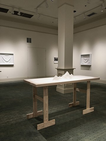 Lacuna Installation View