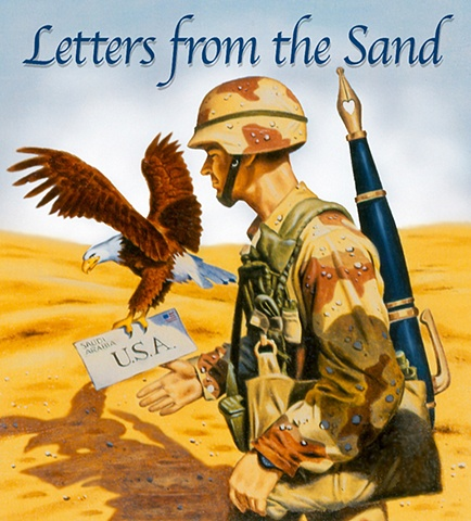 Letters from the Sand