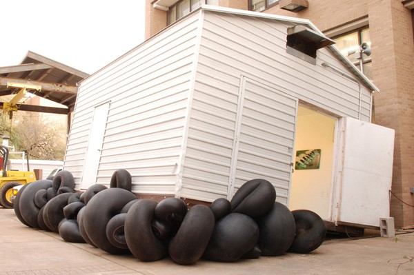 Inner Tube Installations