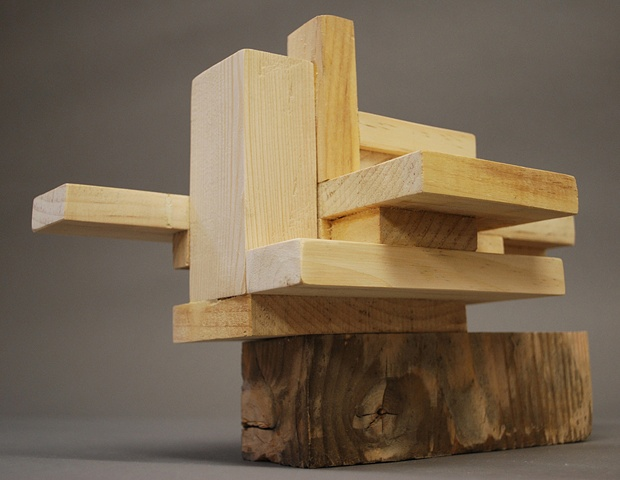 Riff on Fallingwater (classic view)