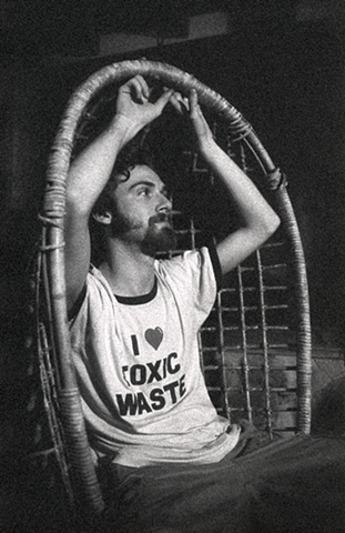 Mac loves toxic waste