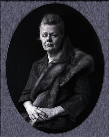 Sally Jenkyn Jones, Circa March 2012