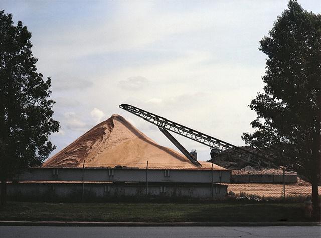 Construction, Deer Park, LI, 2012