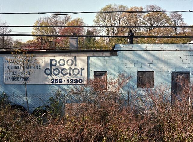 Pool Doctor, Long Island, NY, 2012