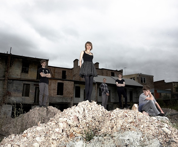 Rolling Stone - Rolo Tomassi