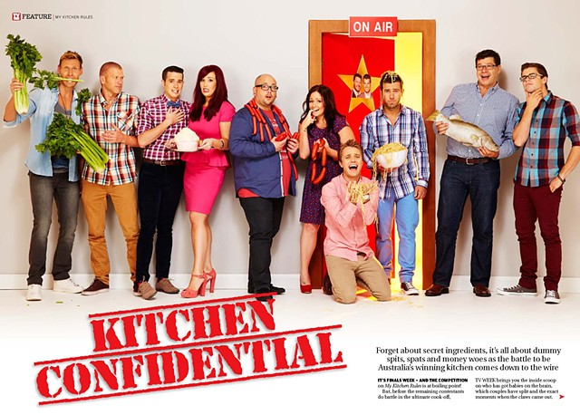 amanda berry stylist tv week my kitchen rules