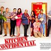 TV Week - My Kitchen Rules: Season 5, Top 5 couples