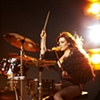 Rolling Stone - Vanessa Amorosi