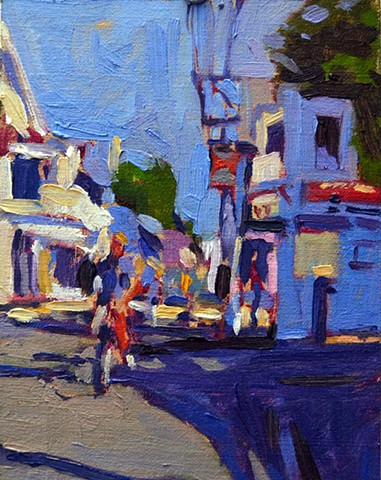 ''Commercial Street''  SOLD