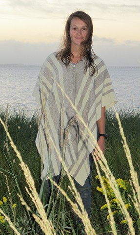 Wool & Cashmere Wrap