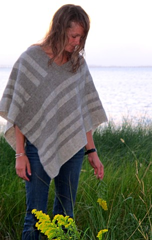 Woman's Wool Wrap