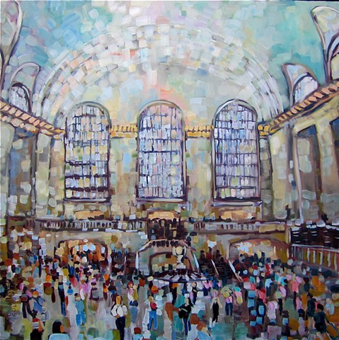 Grand Central Daylight