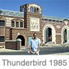 Thunderbird Fire and Safety Equipment Corporation (1985)