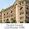 Tarrant County Courthouse (1988)
